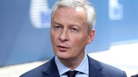 Fransa Ekonomi Bakanı: Vergi konusunda ABD ile ortak çerçeve belirlendi