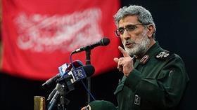 ABD'den İran'a bir tehdit daha: Onun da sonu Kasım Süleymani gibi olur