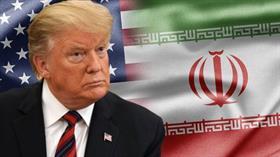ABD, İran'a yaptırım kararı! Tek tek açıklandı