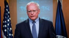 ABD Özel Temsilcisi Jeffrey: Irak'tan çekilme noktasında tek muhatabımız Irak hükümetidir