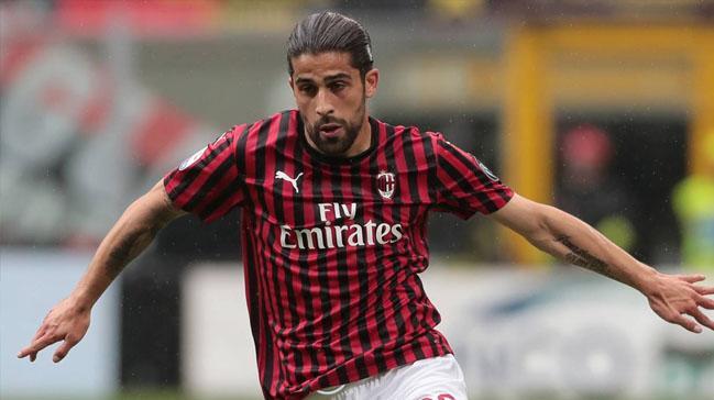 Ricardo Rodriguez transferi an meselesi