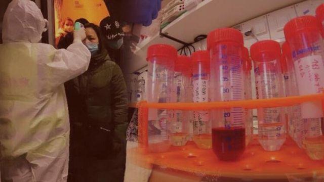Vietnam'da ilk kez yeni tip koronavirüs vakasına rastlandığı bildirildi