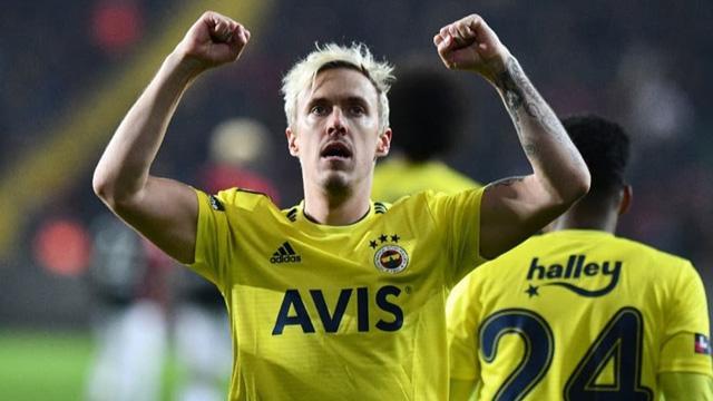 Werder Bremen ve Wolfsburg, Max Kruse için 5 milyon Euro'yu gözden çıkardı