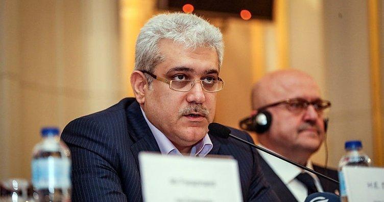 İran'dan Türkiye açıklaması: Elimiz dolu döneceğiz
