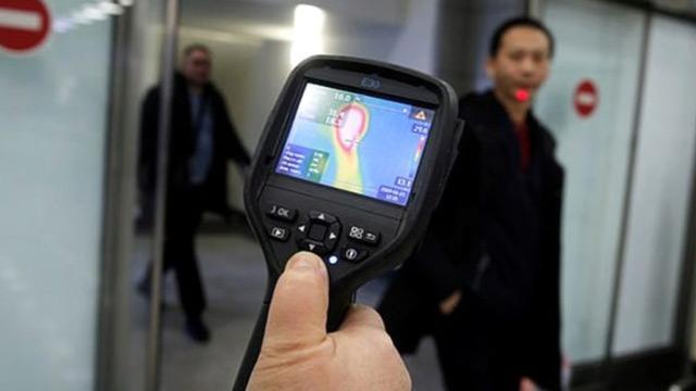 Çin'de yeni tip koronavirüs bulaşan kişi sayısı 571'e yükseldi