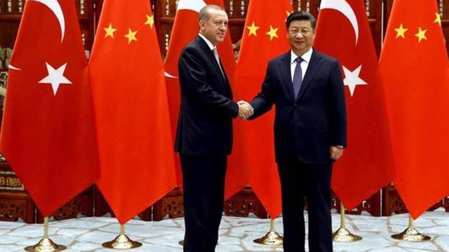 e-Ticaret'te Çin-Türkiye iş birliği