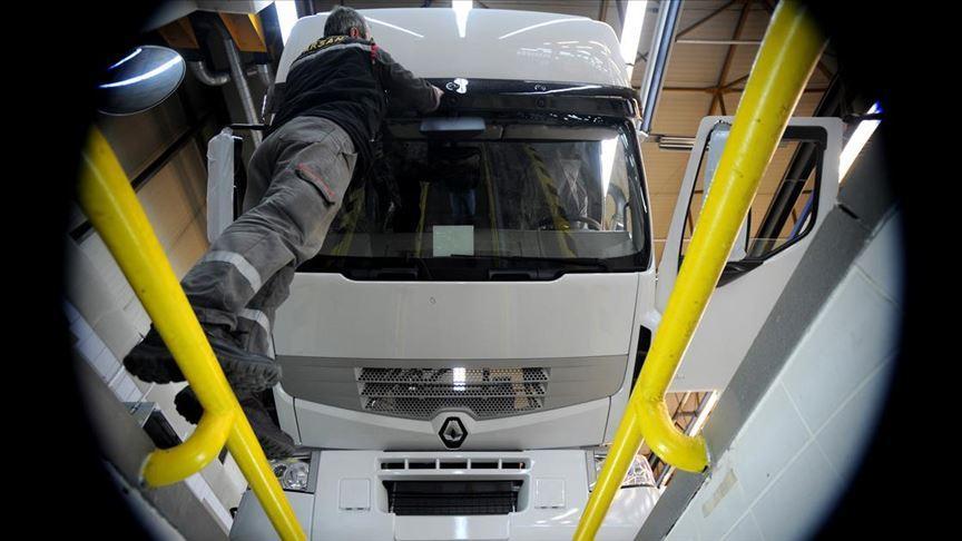 Renault Trucks Türkiye'de uzun yıllar kalmayı planlıyor