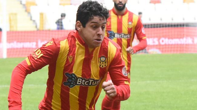 Guilherme'den Beşiktaş sözleri: Federasyonun limitleri sebebiyle bu transfer olmadı