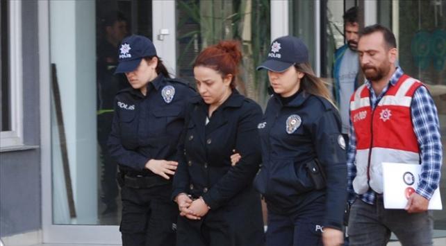 Teröristbaşı Gülen'in yeğeni 15 yıla kadar hapis cezası istemiyle yargılanıyor