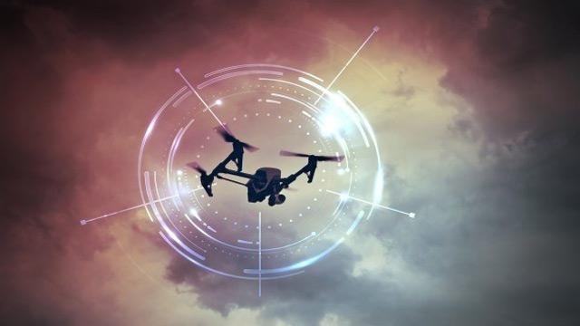 Dronları tespit edebilen milimetre-altı radar geliştiriliyor