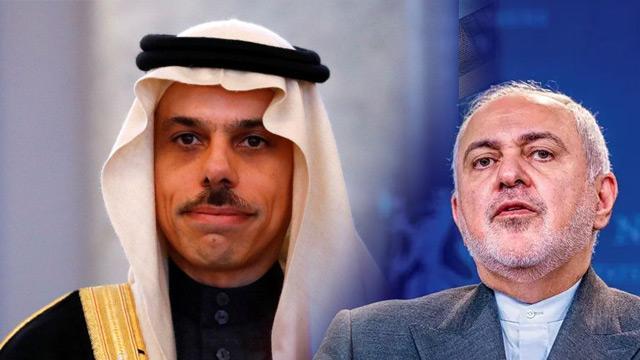 İran, Suudi Arabistan'ın diyalog çağrısına yanıt verdi