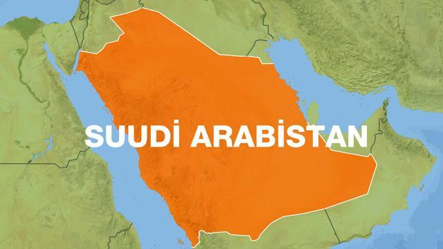 Suudi Arabistan'da bir hemşirede koronavirüs tespit edildi