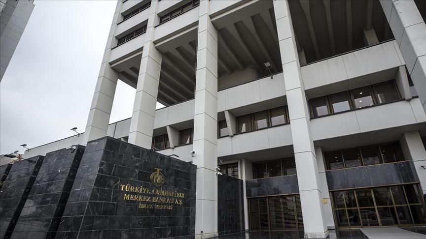 Merkez Bankası Para Politikası Kurulu Toplantı Özeti: Orta vadeli enflasyon beklentilerindeki düşüş eğilimi sürüyor