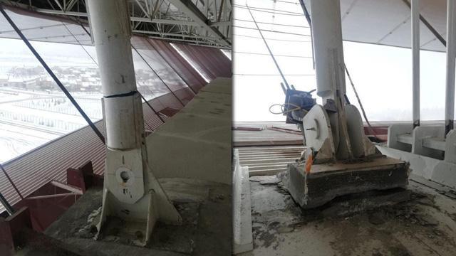 TOKİ'den Yeni Eskişehir Stadyumu'yla ilgili açıklama