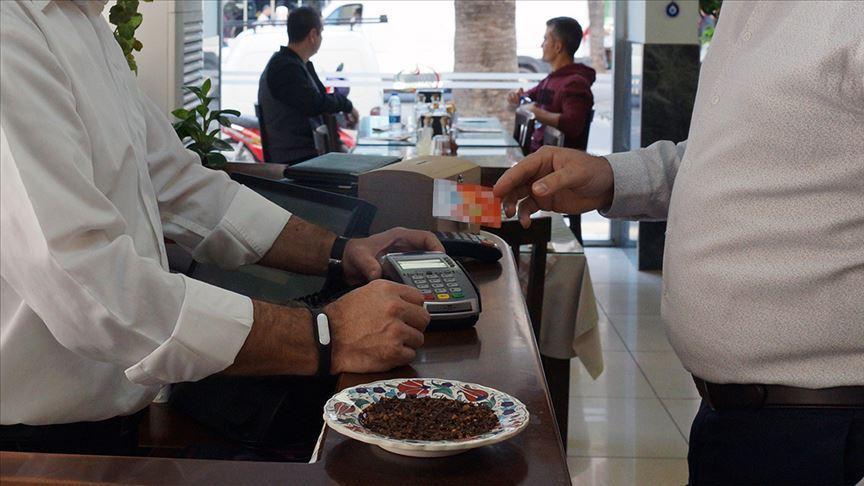 Yemek kartı sektörü 200 binden fazla kişiye istihdam sağlıyor