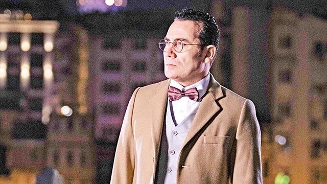 Ferhat  Göçer'den Sabahattin Ali şarkıları geliyor