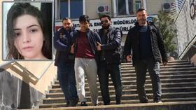İstanbul'da, kız arkadaşını öldüren sanığa ilk celsede müebbet hapis cezası