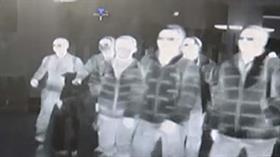 İstanbul Havalimanı'nda kırmızı alarm! Çin'den gelen yolcular, termal kameralarla kontrol edildi