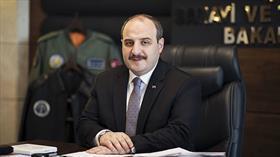 Türkiye 'Dördüncü Sanayi Devrimi Merkezleri Ağı'na katıldı