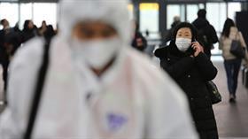 Çin'de ulaşım yasağı uygulanan şehir sayısı 9'a yükseldi: 32 milyon insanın etkilenecek