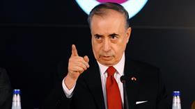 Mustafa Cengiz'den Fatih Terim ve Arda Turan'la ilgili gündemi sarsacak sözler