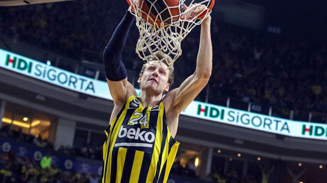 Fenerbahçe'den 9. galibiyet
