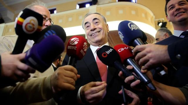 Mustafa Cengiz'den bu akşam saat 17:00'de basın toplantısı düzenleyecek