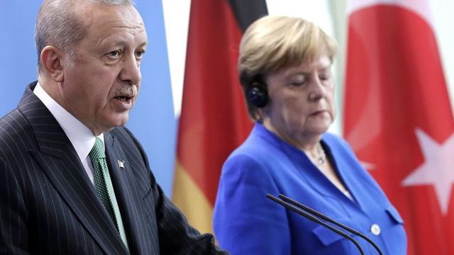 Alman medyası yazdı: Bu iş Erdoğansız olmaz!