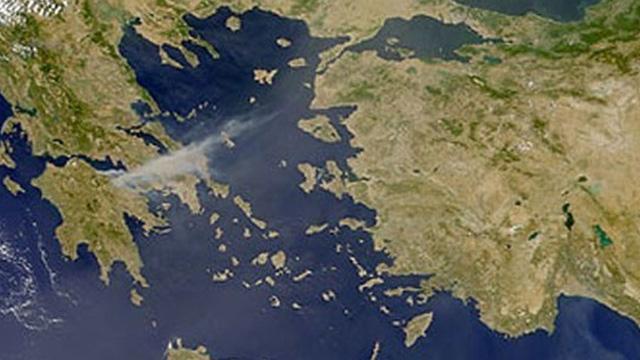 Yunan medyasından hadsiz Türkiye çıkışı