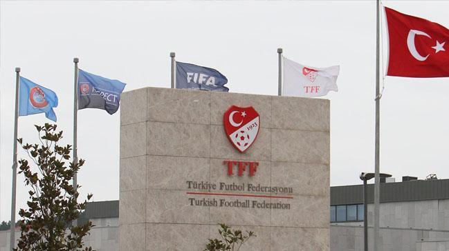 TFF ve kulüplerden deprem için geçmiş olsun mesajları
