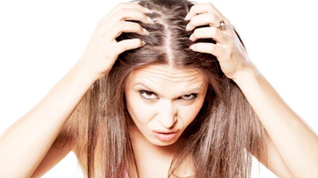 'Stresin saç beyazlattığına artık eminiz'