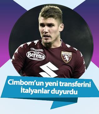 İtalyan basını, Lyanco'yu Galatasaray'a yazdı