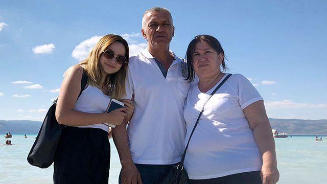 Kayıp Kader Buse'nin anne ve babasının '24 Ocak' paylaşımı yürek burktu
