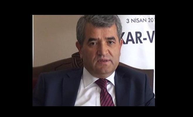 YSK Başkanı kim oldu? YSK Başkanı Muharrem Akkaya kimdir, nereli?