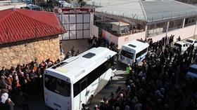 Adalet Bakanlığı: Adıyaman Cezaevi'nde hükümlüler nakledilmeye başlandı