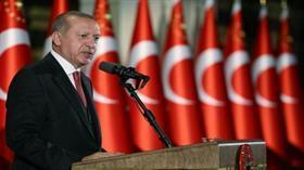 Başkan Erdoğan'dan Elazığ depremi açıklaması: Kurumlarımız gerekli tedbirleri almaktadır