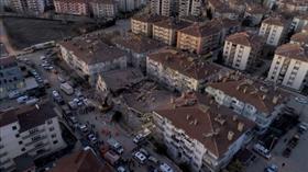 Türkiye Sigorta Birliği Başkanı Benli'den Elazığ depremine ilişkin açıklama