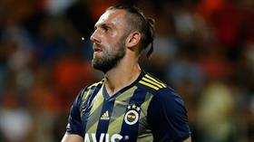 Real Sociedad, Vedat Muriqi için Fenerbahçe ile temasa geçti