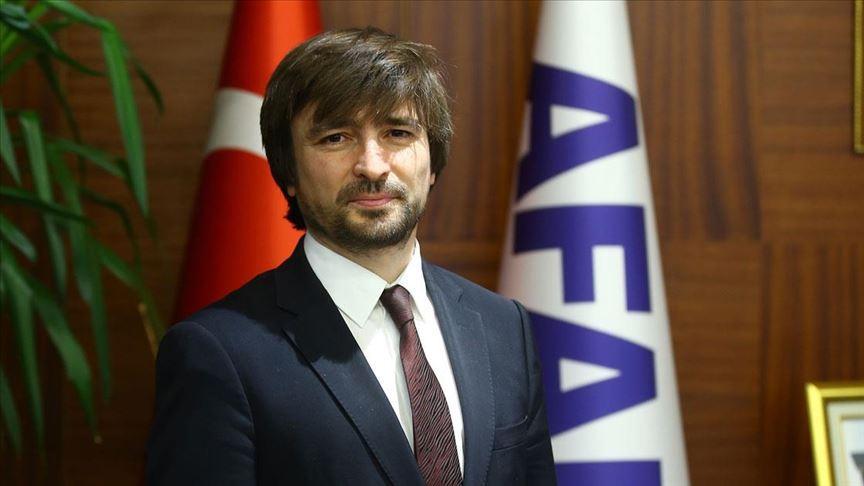 AFAD Başkanı Mehmet Güllüoğlu kimdir? Mehmet Güllüoğlu nereli?