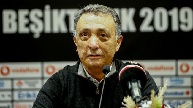 Ahmet Nur Çebi'den Sergen Yalçın sorusuna cevap: Beşiktaş için en doğru kararı vereceğiz