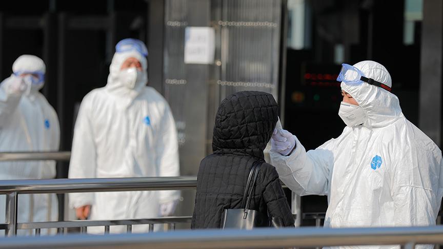 Çin'de koronavirüs salgınında ölü sayısı 41'e yükseldi