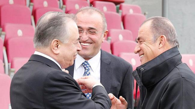 Galatasaray'da yaşananların perde arkası
