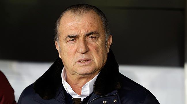 Fatih Terim'den oyuncularına övgü dolu sözler: Çok istekli bir Galatasaray vardı
