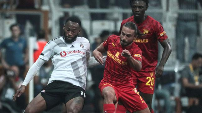 Beşiktaş zorlu deplasmanda! Göztepe-Beşiktaş muhtemel 11'ler