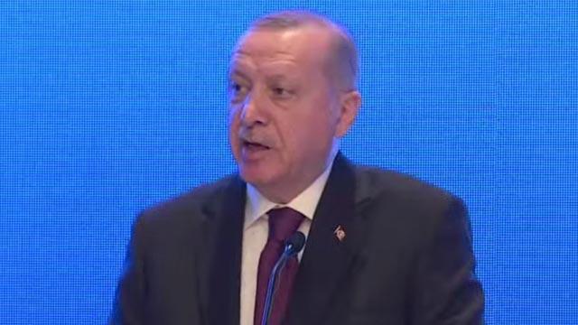 Başkan Erdoğan Cezayir'de duyurdu! 'Adımını attık'