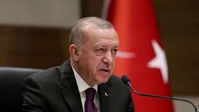 Başkan Erdoğan'dan deprem sonrası sert çıkış: Beter ve ahlaksızca!