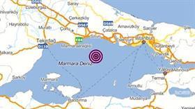 'İstanbul'da beklenen 7,6 şiddetindeki depremin İtalya ve Avusturya'dan bile hissedilecek'