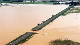 Brezilya'da sel ve heyelanlar can almaya devam ediyor! Ölenlerin sayısı 37'ye çıktı