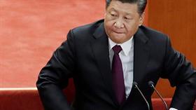 Çin Devlet Başkanı Şi Jinping: Ülkemiz çok ciddi bir durumla karşı karşıyayız