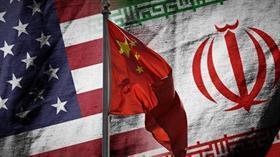 ABD mi İran mı? Çin kararını verdi... Orta Doğu'da dengeler altüst olacak